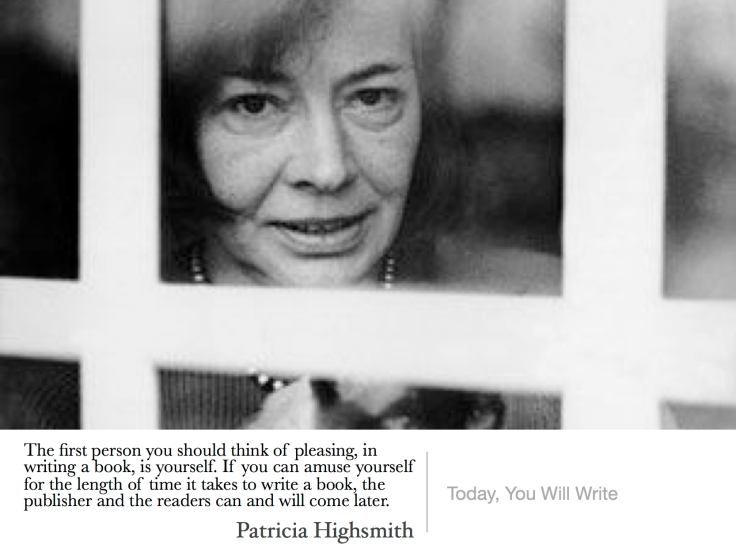 Patricia Highsmith - the first person.jpg